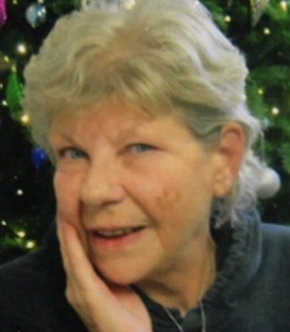 Patricia Sander