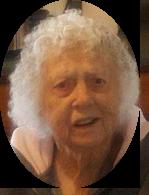 Betty Petty
